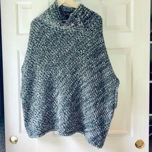 Banana Republic Factory Knit Sleeveless Sweater